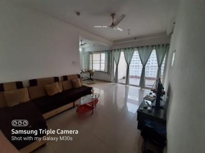 Gallery Cover Image of 950 Sq.ft 2 BHK Apartment for rent in Kolte Patil Life Republic Sector R7 7th Avenue I Towers, Hinjewadi for 17000