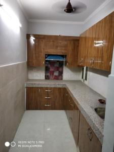 Gallery Cover Image of 550 Sq.ft 2 BHK Independent Floor for rent in Laxmi Nagar for 11000