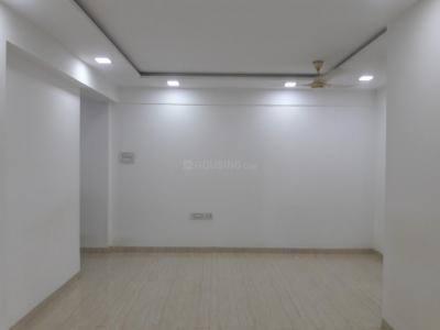 Gallery Cover Image of 1089 Sq.ft 2 BHK Apartment for rent in Santacruz East for 55000