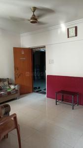 Gallery Cover Image of 1000 Sq.ft 2 BHK Apartment for rent in Parth Enclave E Building, Karve Nagar for 20000