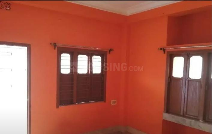 Bedroom Image of 745 Sq.ft 2 BHK Apartment for rent in Chinar Park for 7500