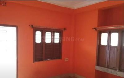 Gallery Cover Image of 400 Sq.ft 1 RK Villa for rent in Kaikhali for 4500