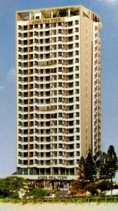 Gallery Cover Image of 1045 Sq.ft 2 BHK Apartment for buy in Aims Sea View, Bhayandar East for 7837500