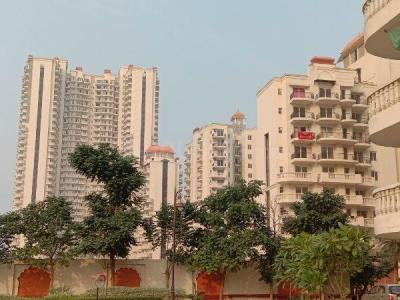 Gallery Cover Image of 1265 Sq.ft 3 BHK Apartment for buy in Royal Heritage, Sector 70 for 3400000