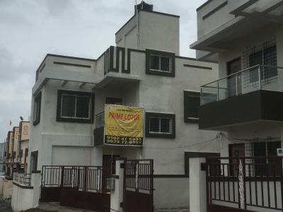 Gallery Cover Image of 1265 Sq.ft 3 BHK Independent House for rent in Lohegaon for 15000