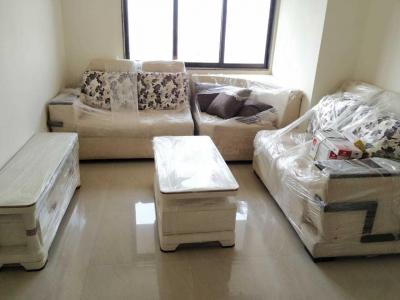 Gallery Cover Image of 510 Sq.ft 1 BHK Apartment for rent in Byculla for 35000
