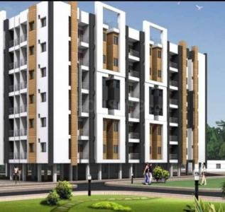 Gallery Cover Image of 1130 Sq.ft 2 BHK Apartment for buy in Vijay Nagar for 2300000