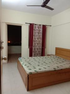 Gallery Cover Image of 608 Sq.ft 1 BHK Apartment for rent in Yerawada for 19000