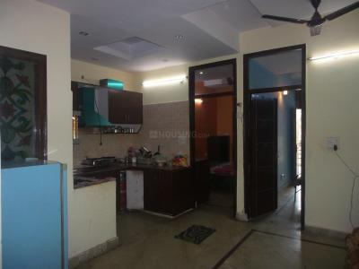 Gallery Cover Image of 1200 Sq.ft 2 BHK Apartment for buy in Raja Garden for 11500000