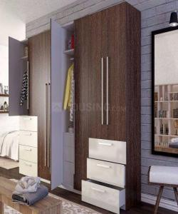 Gallery Cover Image of 1082 Sq.ft 2 BHK Apartment for rent in Ghatkopar West for 47000