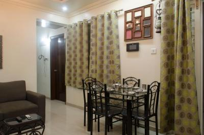 Dining Room Image of PG 4642934 Wakad in Wakad