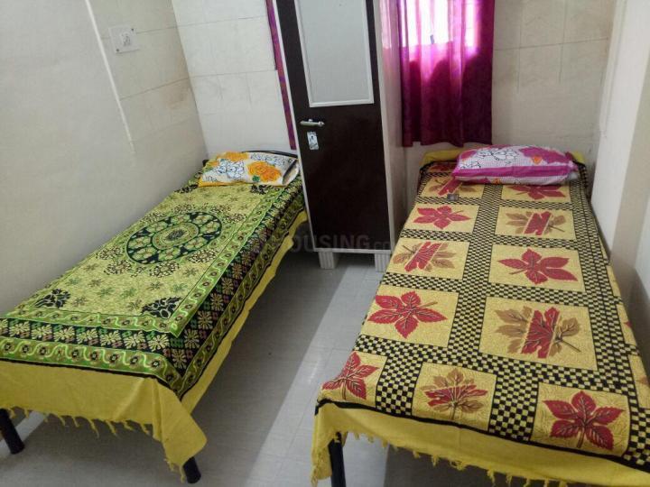 Bedroom Image of PG 4040494 Wadgaon Sheri in Wadgaon Sheri