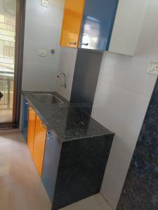 Gallery Cover Image of 475 Sq.ft 1 RK Apartment for buy in Ulwe for 2500000