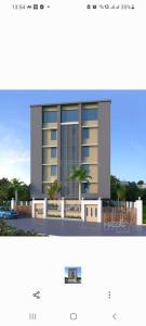 Gallery Cover Image of 1369 Sq.ft 3 BHK Apartment for buy in Rav AG Unique, Kankurgachi for 12500000