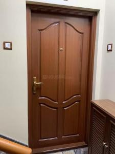 Gallery Cover Image of 1000 Sq.ft 1 BHK Independent House for rent in Kodihalli for 43000