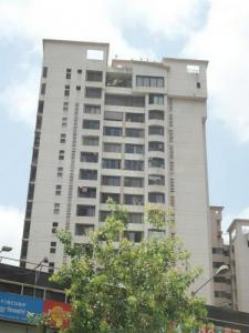 Gallery Cover Image of 1200 Sq.ft 2 BHK Apartment for rent in DB Shagun Tower , Malad East for 55000