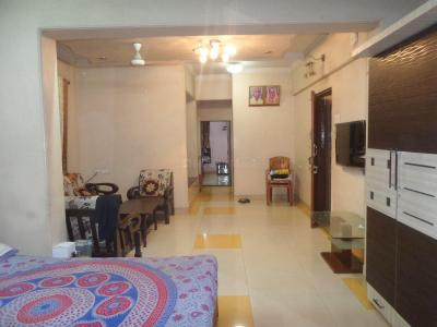 Gallery Cover Image of 1050 Sq.ft 2 BHK Apartment for rent in Chembur for 46000