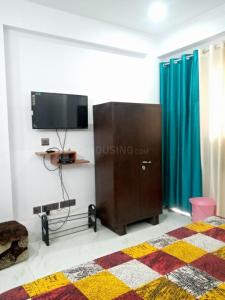 Bedroom Image of Shree Laxmi Accommodation in Sector 46