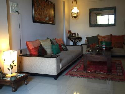 Gallery Cover Image of 1530 Sq.ft 3 BHK Apartment for rent in Magarpatta City for 37000