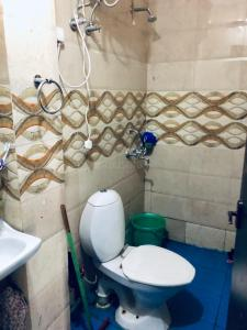Bathroom Image of Sai Home PG in Sector 40