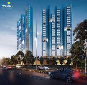 Gallery Cover Image of 1900 Sq.ft 3 BHK Apartment for buy in Sector 50 for 24000000