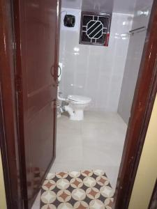 Bathroom Image of Ananya PG in Haltu