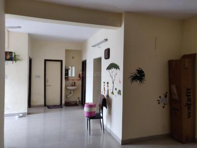 Gallery Cover Image of 1395 Sq.ft 3 BHK Apartment for buy in Tejpur Gadbadi for 3800000