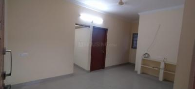 Gallery Cover Image of 780 Sq.ft 1 BHK Apartment for rent in Hafeezpet for 9000