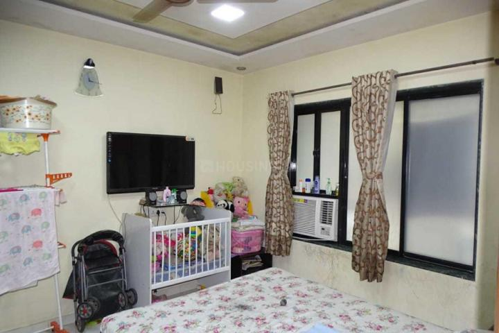 Bedroom Image of 1800 Sq.ft 3 BHK Independent House for rent in Chembur for 65000