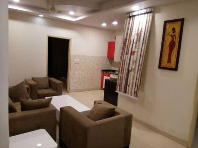 Gallery Cover Image of 1500 Sq.ft 3 BHK Apartment for rent in Sector 49 for 15000