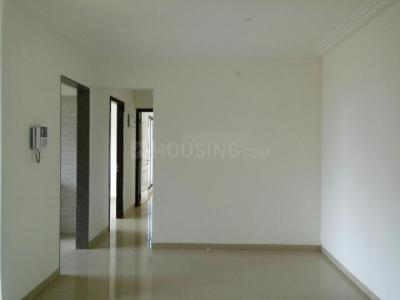 Gallery Cover Image of 1250 Sq.ft 2 BHK Apartment for buy in Ulwe for 7000000