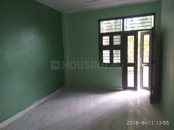 Bedroom Image of 1100 Sq.ft 3 BHK Apartment for rent in Janakpuri for 18500