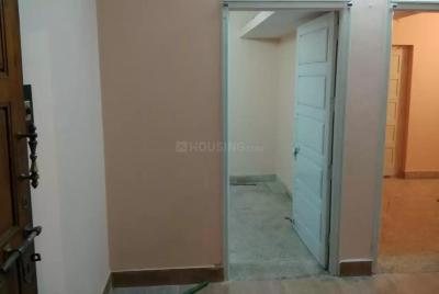 Gallery Cover Image of 525 Sq.ft 2 BHK Independent Floor for rent in Mathikere for 9000