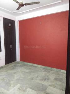 Gallery Cover Image of 550 Sq.ft 1 BHK Independent Floor for rent in Vaishali for 8500