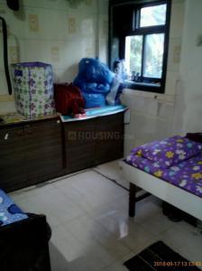 Bedroom Image of Pp Shrivastav in Airoli