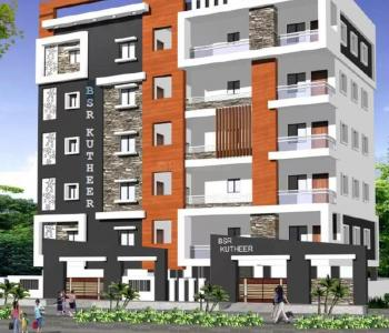 Gallery Cover Image of 1500 Sq.ft 3 BHK Apartment for buy in Uppal for 7644000