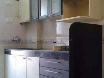 Gallery Cover Image of 610 Sq.ft 1 BHK Apartment for rent in Borivali East for 25000