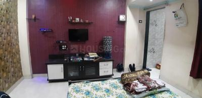 Gallery Cover Image of 603 Sq.ft 1 BHK Apartment for rent in Sanpada for 25000