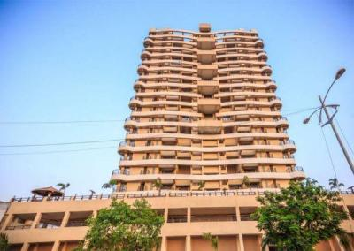 Gallery Cover Image of 1350 Sq.ft 3 BHK Apartment for rent in Galaxy Carina, Kharghar for 30000