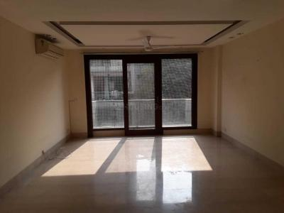 Gallery Cover Image of 3600 Sq.ft 3 BHK Independent Floor for rent in Saket for 80000
