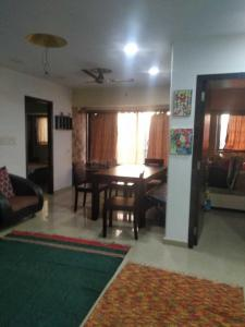 Gallery Cover Image of 1230 Sq.ft 3 BHK Apartment for rent in Kanjurmarg East for 55000