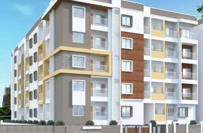 Gallery Cover Image of 1130 Sq.ft 2 BHK Apartment for buy in Surya Spaces, Begur for 4068000