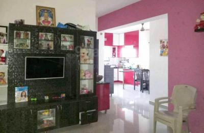 Gallery Cover Image of 1060 Sq.ft 2 BHK Apartment for rent in Bommanahalli for 21000