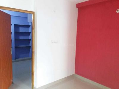 Gallery Cover Image of 435 Sq.ft 1 BHK Apartment for rent in Ayappakkam for 6000