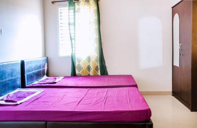 Bedroom Image of 4-balaji Nest in Yeshwanthpur