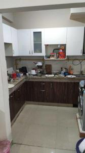 Gallery Cover Image of 1380 Sq.ft 3 BHK Apartment for rent in Paramount Emotions, Phase 2 for 10000