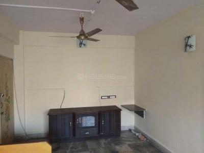Gallery Cover Image of 575 Sq.ft 1 BHK Apartment for rent in Thane West for 14500