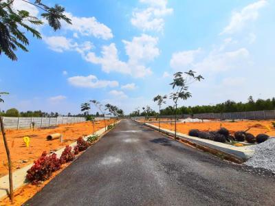 1500 Sq.ft Residential Plot for Sale in Battarahalli, Bangalore