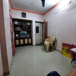 Gallery Cover Image of 300 Sq.ft 1 RK Apartment for buy in Andheri East for 5750000