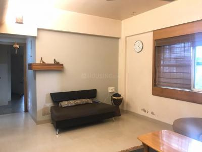 Gallery Cover Image of 1100 Sq.ft 2 BHK Apartment for rent in Kothrud for 30000